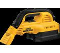 Wet/Dry Vacuum (Tool Only) - 1/2 gal - 20V Li-Ion / DCV517B