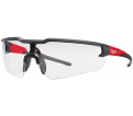 Safety Glasses - Polycarbonate - Plastic / 48-73-2000 Series