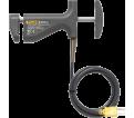 Pipe Clamp Temperature Probe - 6.4 to 34.9 - Ribbon Sensor / 80PK-8