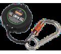 Tool Lanyard - 5 Lbs - Retractable / 3010 *SQUIDS®
