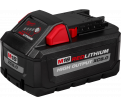 Battery - 8.0 Ah - 18V Li-Ion / 48-11-1880 *M18 REDLITHIUM HIGH OUTPUT XC™