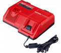 Battery Charger - 12V & 18V Li-Ion / 48-59-1811 *M12™ & M18™ SUPER CHARGER