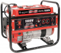 Generator - 1,800 W - Gas / KCG-1501GX *POWERFORCE