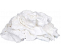 Cotton Rags - Extra Low Lint - White / 1W
