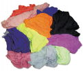 Cotton Polo Rags - Low Lint - Colored / POLO