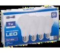 Light Bulbs - LED - 9 W / 72455 (4 PK)