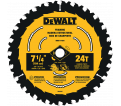 "Circular Saw Blades - 7-1/4"" - Framing / DWA171424 Series *TOUGHTRACK™"