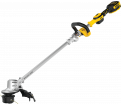 "Collapsible Line Trimmer - 14"" - 20V Li-Ion / DCST922 Series *MAX™"
