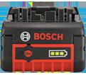 Lithium-Ion FatPack Battery - 18 Volt (3.0 Ah) / BAT619G