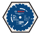 "Daredevil™ Portable Saw Blade - 7-1/4"" - 24 TPI / DCB724"