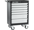 Marquis® Series Roller Cabinet - 7 Drawers