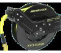 """Air Hose w/Reel - 3/8"""" x 50' - Hybrid Polymer / K-5038FRL *ARCTIC FLEX™"""