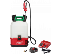 Backpack Sprayer - Interchangeable Tank - 18V Li-Ion / 2820 Series *SWITCH TANK™
