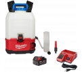 Water Tank Back Pack (Kit) - 4 Gal. - 18V Li-Ion / 2820-21WS *M18™ SWITCH TANK™