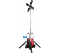 Tower Light / Charger (Tool Only) - LED - 72V Li-Ion / MXF041 *MX FUEL ROCKET™