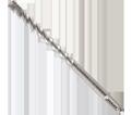 "Rotary Hammer Drill Bits - 3/8"" SDS Plus / HCFC2 Series *BULLDOG XTREME"
