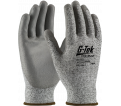 Palm Coated Gloves - Unlined - PolyKor®/ 16-150 Series *G-TEK®