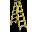 Step Ladder - Type 1A - Fiberglass / 6100 Series