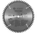 "Plywood and Finishing Circular Saw Blade - 10"" - 60 Tooth"