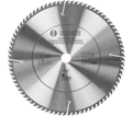 """Plywood and Finishing Circular Saw Blade - 12"""" - 80 Tooth"""