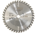 "Non-Ferrous Metal Cutting Circular Saw Blade - 7-1/4"" - 40 Tooth"