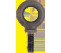 Metric Eye Bolt - M20 -2.5 x 57.0