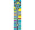 "Long Shank Eye Bolt - 3/4-10 x 6"""