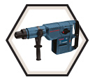 """Combination Hammer (Tool Only) - 2"""" - SDS-MAX - 14.0 amp / 11245EVS"""