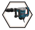 Demolition Hammer (Tool Only) - SDS-MAX - 13.0 amps / 11321EVS