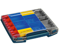 Modular Organizer for L-Boxx-3D with 12 pc. Insert Set