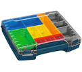 Modular Organizer for L-Boxx-3D with 10 pc. Insert Set