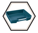 Modular Drawer for L-Boxx-3D