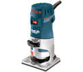 1 HP Colt™ Single Speed Electronic Palm Router