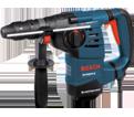 "Rotary Hammer (w/o Acc) - 1-1/8"" SDS-Plus - 8.0 amps / RH328VCQ"