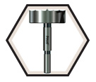 "Precision Shear™ Forstner Bit 1-7/8"" / PB-014"