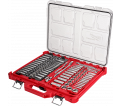 "Socket Set - 1/4"" & 3/8"" - SAE & Metric / 48-22-9486 (106 PC)"