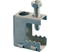 """Beam Clamp - 1/4"""" - Spring Steel / BC *CADDY® ARMOUR"""