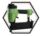 "Finish Nailer (w/ Acc) - 18 ga - 2-1/2"" / 1850"