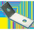 Angle Bracket - 45° Open Corner - Steel / L460450EG *Electrogalvanized