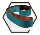 RB 484 44Z - Narrow Cloth Belt