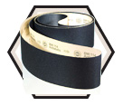 BW 114 - Narrow Paper Belt