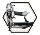 "Finish Nailer (w/ Acc) - 16 ga - 2-1/2"" / NT65M2"