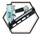 Angled Finish Nailer - 15 ga - 34° / NT65MA2