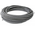"""Drum Cable - 5/8"""" x 100' - Heavy-Duty Inner Core / 37643 *C-24HD"""