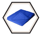 Tarp - Laminated w/ 0.03mm Coating / Polyethylene