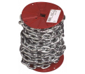 Proof Coil Chain - System 3 - Reel / Low Carbon Steel *BLU-KROME