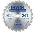 "Circular Saw Blade - 10"" - 60T / 15370 *CLASSIC"
