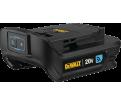 Tool Tracker - Bluetooth - 20V Li-Ion - *MAX TOOL CONNECT™