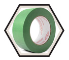 Masking Tape - Painters - Green / 109-07