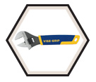 Adjustable Wrench / Vise Grip